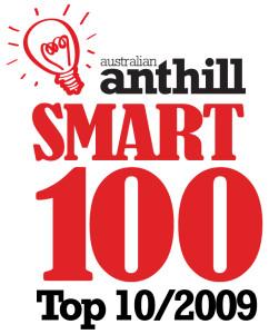 Anthill smart 100 2009