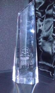 Conehead award