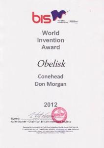 Don World Invention Award