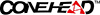 conehead logo